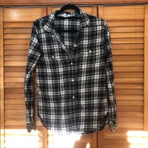 Paige Womens Flannel